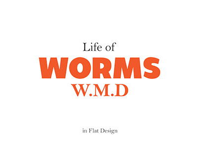 Life of Worms W.M.D