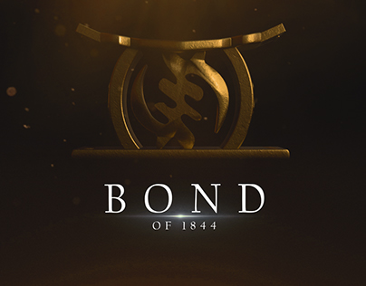 Bond of 1844