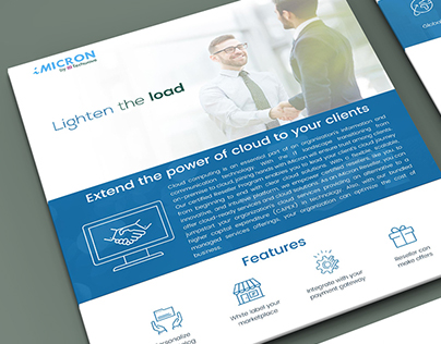 iMicron Re seller page.