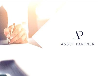 Asset Partner | Brand design