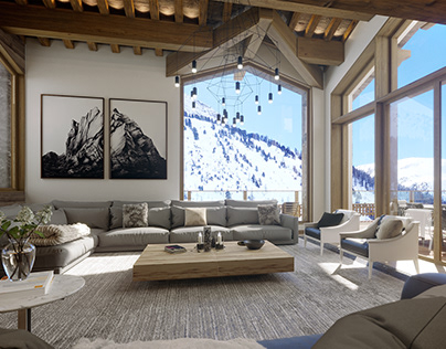 Orso Chalet