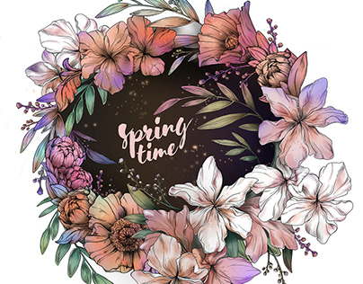 Creativity Blossoms