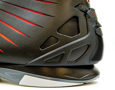 Skykour Footwear for Urban Exploration -2014