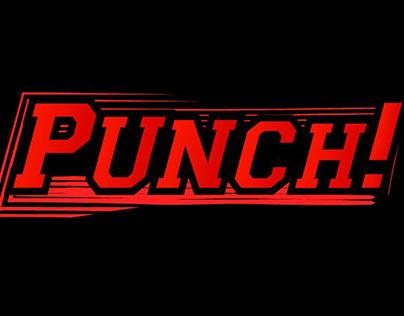 Teaser Punch (Acadêmico)