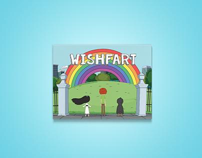 Wishfart - Animation Bible