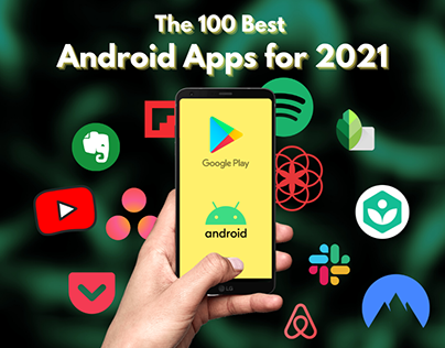 Android App Collection