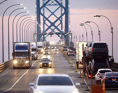 Three Hurdles Currently Facing the Trucking Industry