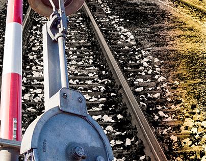 Alte Eisenbahntechnik