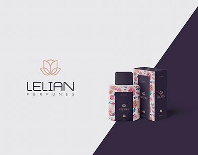 LOGO LELIAN