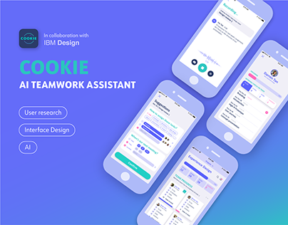 COOKIE | AI Teamwork Assistant