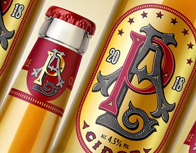 APL cider