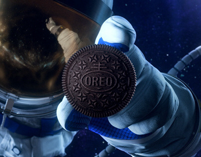Oreo People Global Campaign