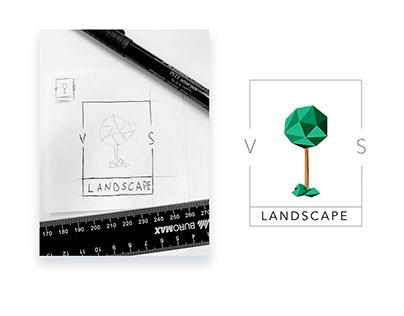 Logo VS Landscape