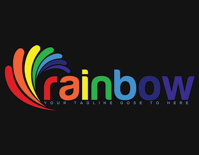 New logo project for RAINBOW