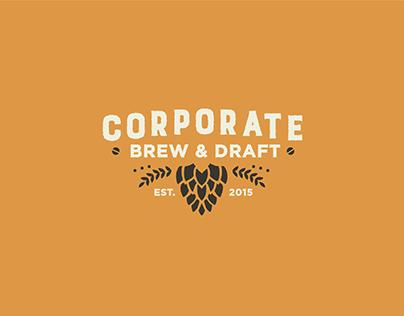 Corporate Brew & Draft
