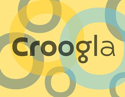 Croogla (Typeface)