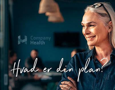 Company Health Identity