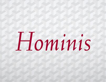 Hominis - Selección de Personal Clave
