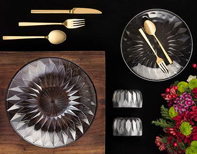 Kamaara - Tableware Photography