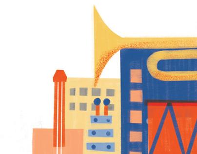 Agenda Serviço Educativo Casa da Musica