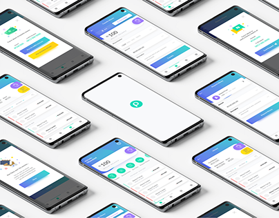 Case Study for Opay Redesign