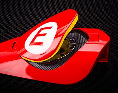 Marlboro Motorsport Ashtray | 2005