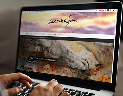 Marina Fons | Artista Plástica