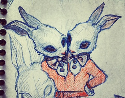 Rabbits & Foxes