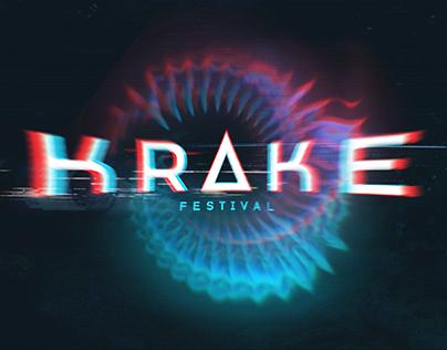 Krake Festival 2016