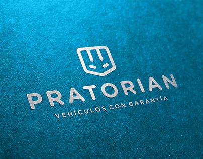 Pratorian (grupo Pratruko)