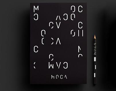 MOCA Re-Branding