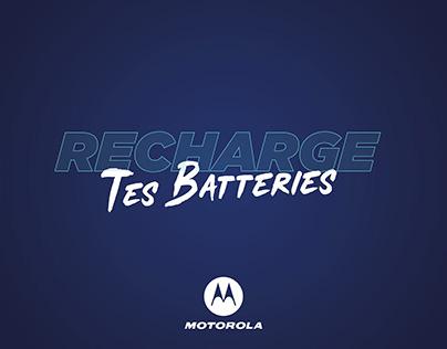 Study Case - Motorola