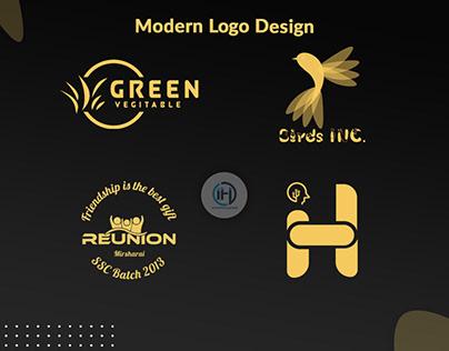 Creative Logo Design V4.0