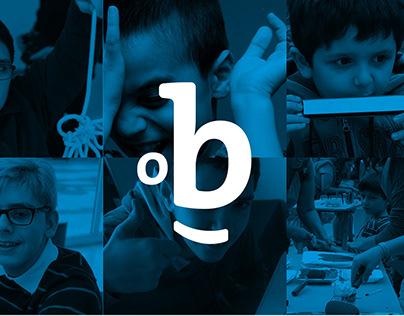 Brincar Autism Foundation - Brand Identity
