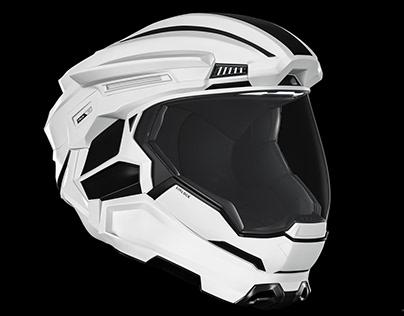 Hexodeus - Leviathan Helmet