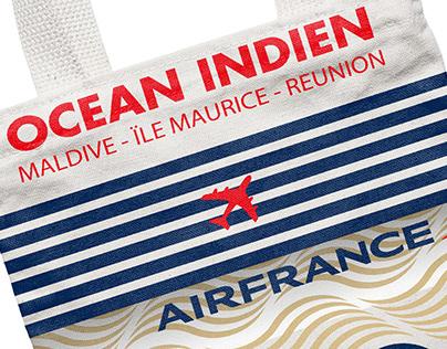 Air France NEW BAG