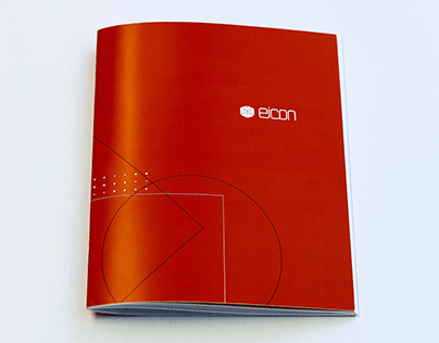 Livro Institucional Eicon