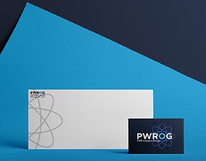 PWROG Branding
