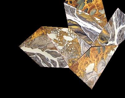 Landscape Rug Tiles