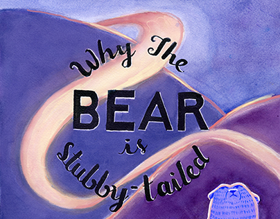 Why The Bear is Stubby-tailed