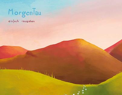 MorgenTau Album Artwork
