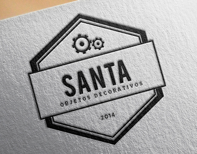 Logo - SANTA