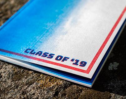 CLASS OF '19