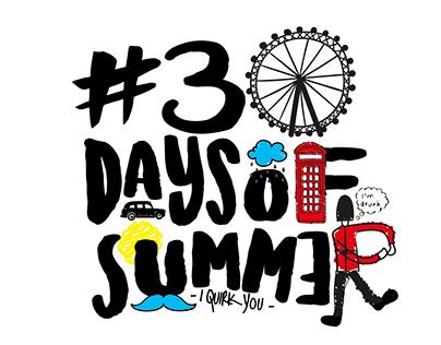 30 Days of Summer