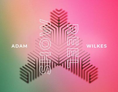 Adam Wilkes   Motion Design Showreel