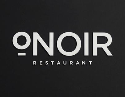 ONOIR Restaurant