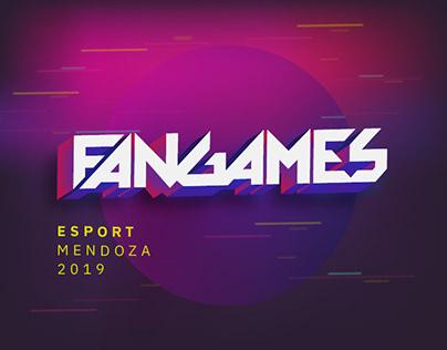 Fangames Esport