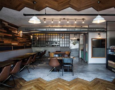 GROUND CAFE