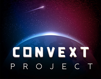CONVEXT | FREE FONT