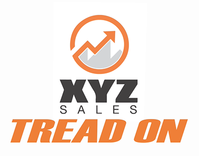 XYZ Sales Motion Graphic